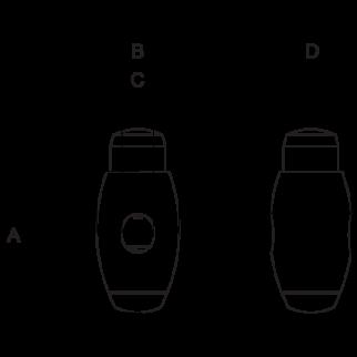 CL45S寸法用画像