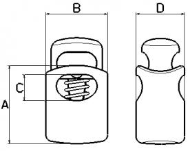 CL43寸法用画像