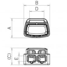 CLUT2A寸法用画像